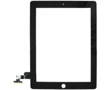 iPad Glass Screen and digitizer