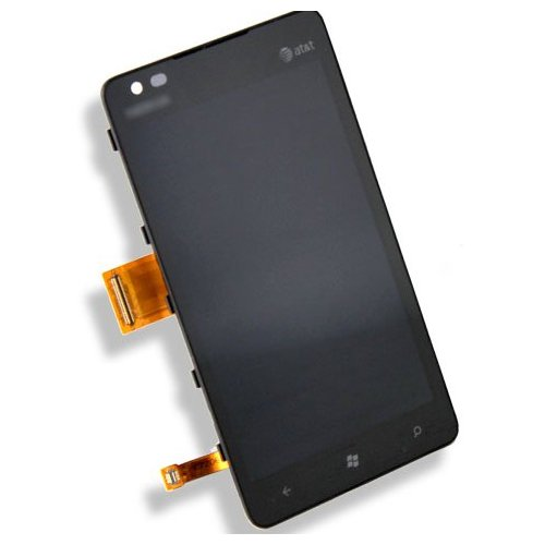 Nokia Lumia 900 LCD Digitizer